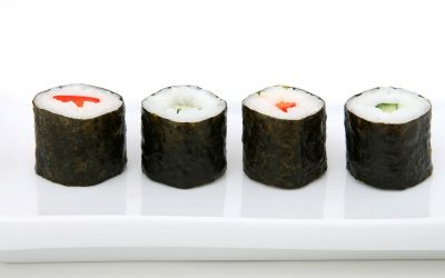 Cuisiner de délicieux maki à la maison!