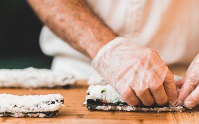 L'Art de réussir ses sushis